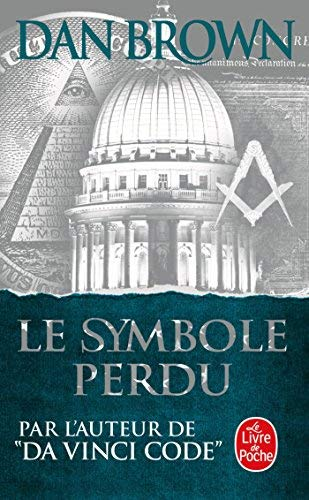 Le Symbole Perdu (Ldp Thrillers) (French Edition) by Dan Brown (2011-02-02)