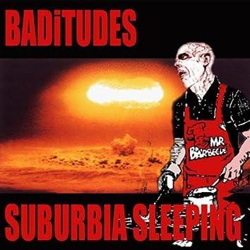 Suburbia Sleeping