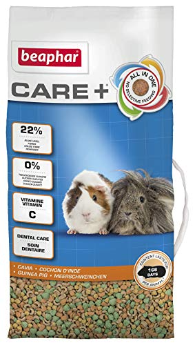 Beaphar Care+ Guinea Pig 5 kg