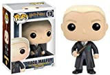 Funko 6569 Harry Potter 6569 Draco Malfoy Pop Vinyl