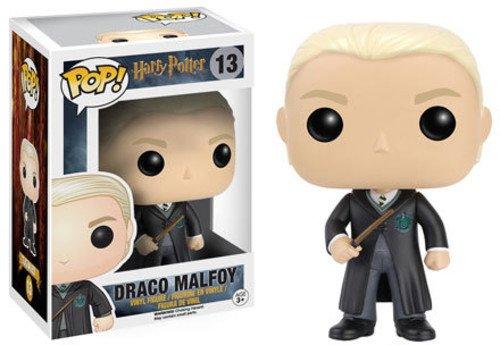 Funko 6569 Harry Potter 6569 Draco Malfoy Pop Vinyl