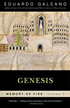 Genesis: Memory of Fire, Volume 1 (Memory of Fire Trilogy)