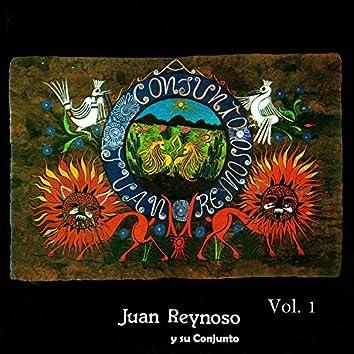 Juan Reynoso y Su Conjunto, Vol. 1