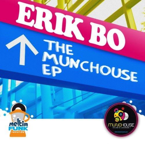 Erik Bo