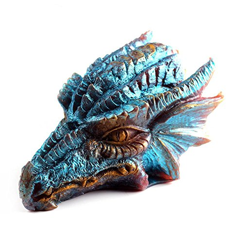 3D Dragon Mold Candle Mould Silicone Soap Bar Mold DIY Craft Homemade Resin Mold