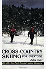 Cross-Country Skiing For Everyone Paperback