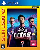 Electronic Arts EA Best Hits FIFA 19 [Amazon.co.JP Limited] Ticket Holder - PS4