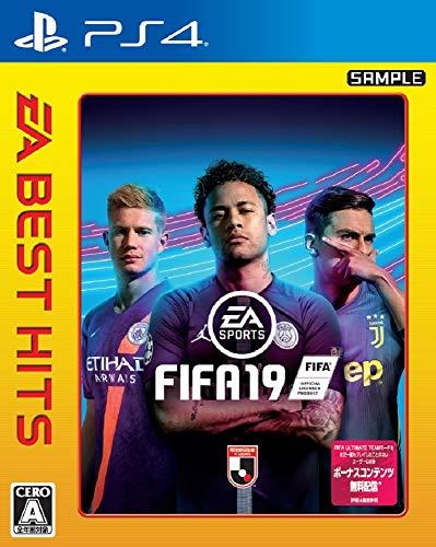 Electronic Arts EA Best Hits FIFA 19 - PS4