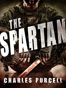 The Spartan by [Charles Purcell]