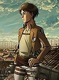 TVアニメ「進撃の巨人」Season3 Vol.4[Blu-ray/ブルーレイ]