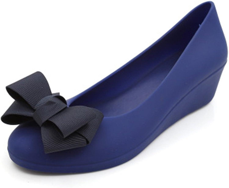 Zaragfushfd Women's SoleShine Rhinestone Ballet Flats shoes
