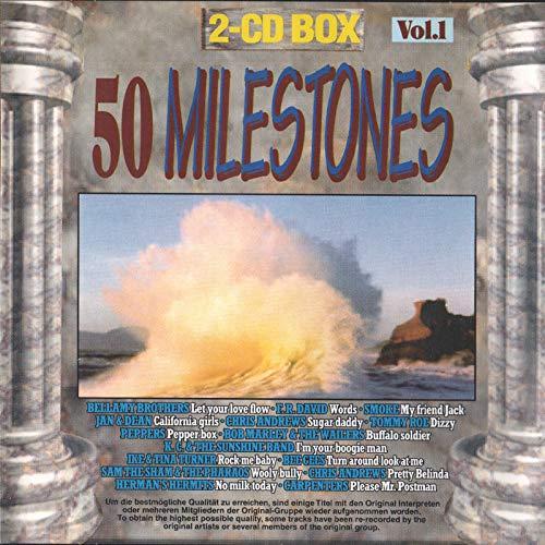 MiIestones (Partly Re-Recordings)