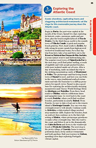 Lonely Planet Portugal (Nation Guide) - 51KbIzx4x7L