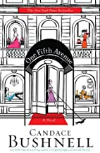 One Fifth Avenue by Candace Bushnell (2010-04-27)