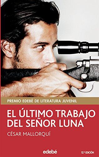El último trabajo del señor Luna (PERISCOPIO nº 34) eBook: Corral, César  Mallorquí del: Amazon.es: Tienda Kindle