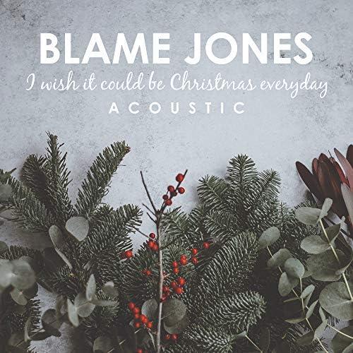 Blame Jones