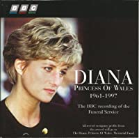 Diana, Princess of Wales...