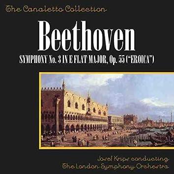 "Beethoven: Symphony No. 3 In E Flat Major, Op. 55 (""Eroica"")"