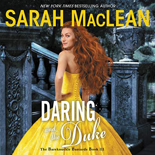 Daring and the Duke Titelbild