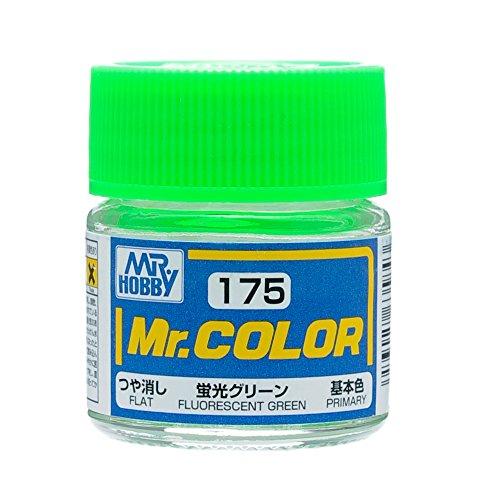 Mr.カラー C175 蛍光グリーン