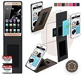 Hülle für Gionee Marathon M5 Lite Tasche Cover Case