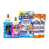 Elmer's Fluffy Slime Kit   Slime Supplies...