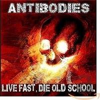 Live Fast Die Old School