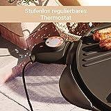SUNTEC elektrischer Standgrill BBQ-9479 - 7