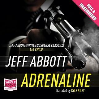 Adrenaline cover art
