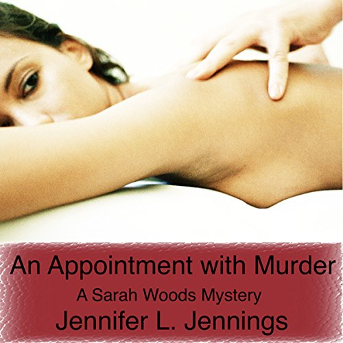 An Appointment with Murder audiobook cover art