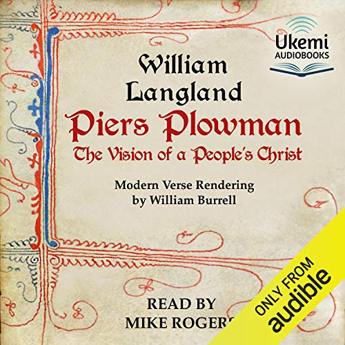 Piers Plowman cover art