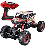 Joyin RC Remote Control Car Off-Road Rock Crawler Power Wheel Monster Racing Truck