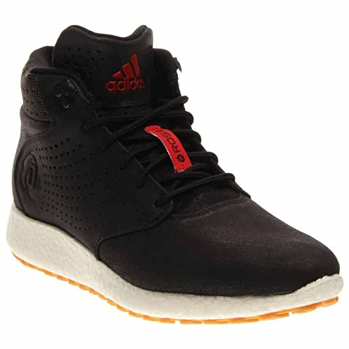 online store 3cdd2 bd7f6 adidas D Rose Lakeshore Boost Men s Basketball Shoes