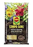 Compo Sana, Sustrato Universal para Plantas de Interior...