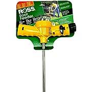 Ross 12044A 100047070 Heavy Duty Root Feeder, Model