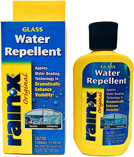 Rain-X 26014, Liquido Impermeable,  200 ml