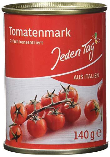 Jeden Tag Tomatenmark 142ml Dose