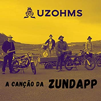 A Canção da Zundapp