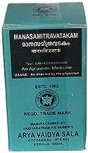 Manasamitra Vatakam (Arya Vaidya Sala, Kottakal) – 100 tablets