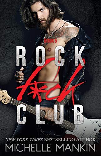 ROCK F*CK CLUB (Girls Ranking the Rock Stars Book 5)