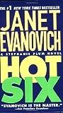 Hot Six (Stephanie Plum Novels)