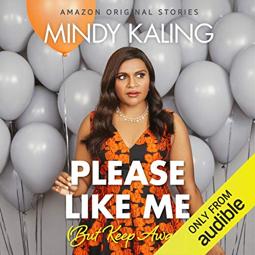 Please Like Me (But Keep Away) cover art