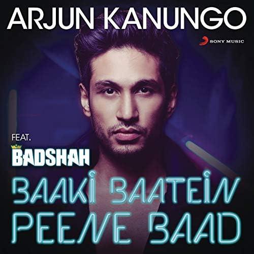 Arjun Kanungo feat. Badshah