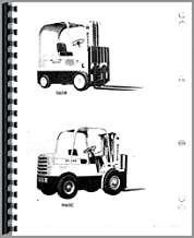 hyster parts book