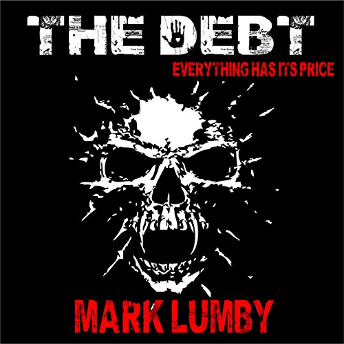 The Debt audiobook cover art