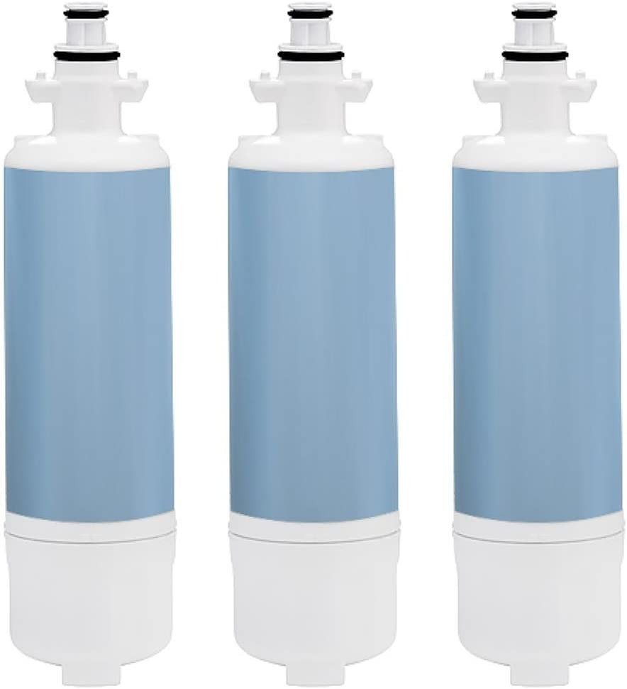 New A surprise price is realized Replacement Water Filter For 3 Kenmore - 74025 Refrigerators Ranking TOP2