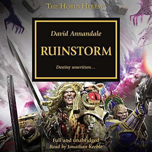Ruinstorm: The Horus Heresy, Book 46