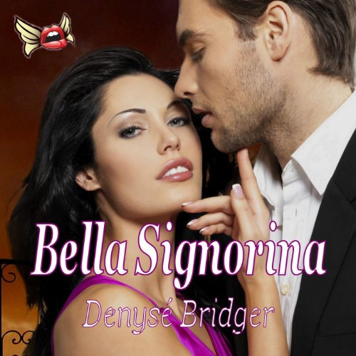 Bella Signorina audiobook cover art