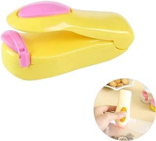 Serrature di Pacchetti di riscaldatore di Handy per imballaggio di Cibo da Cucina Mini Macchina per Nascondere Il Calore delle Pulizie per Sacchetti XuBa