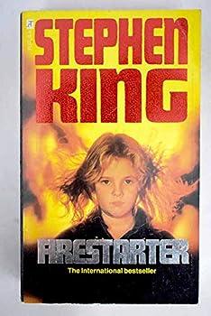 Paperback Firestarter Book